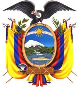 """Momento Cívico: """"Día del Escudo Nacional"""" (9no. E.G.B.)"""