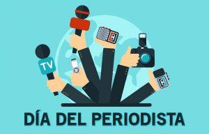 """Momento Cívico: """"Día del periodismo Nacional"""""""