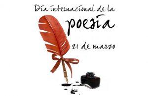 Momento Cívico: Día Mundial de la Poesía