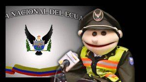 Momento Cívico: Día de la Policía Nacional